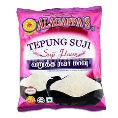 Alagappa's Suji Flour