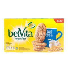 Belvita Biskuit Susu dan Sereal