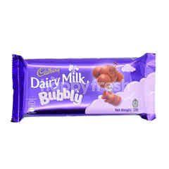 Cadbury Dairy Milk Bubbly Chocolate