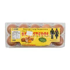 CBB Farm Low Cholesterol Egg