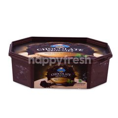 Campina Chocolate Brownies Ice Cream