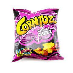 Corntoz Chilli Cheez Snack
