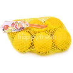 Lemon (6 Pieces)