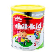 Morinaga Chil Kid Patinum Susu Rasa Madu 1-3 Tahun
