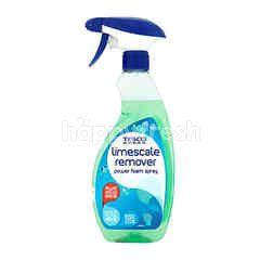 Tesco Limescale Remover Power Foam Spray