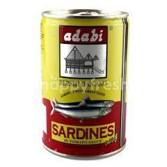Adabi Sardine In Tomato Sauce