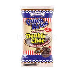 GARDENIA Quick Bites Chocolate Chip