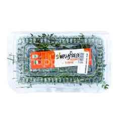 Simply Fresh Organics Daun Thyme
