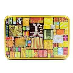 Mei Xin Limited Edition Mooncake