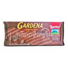 Loacker Gardena Cokelat