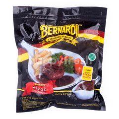 Bernardi Beef Burger Steak