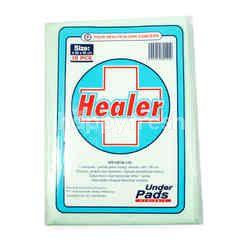 Healer Hygienic Underpads 60x90cm (10 pieces)