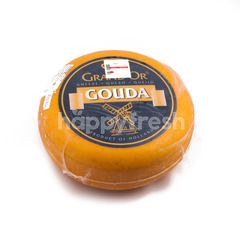 Hollanders Young Gouda Cheese