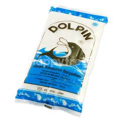 Dolpin Iodized Salt