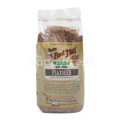 Bob's Red Mill Organic Whole Flaxseed