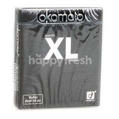 Okamoto XL 54 mm Condom