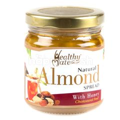 Healthy Mate Almond Spread