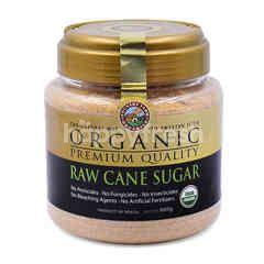 Country Farm Organics Organic Raw Cane Sugar