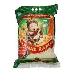 Cap Anak Raja Setra Ramos Super Rice