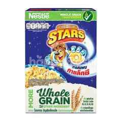 Honey Stars Breakfast Cereal