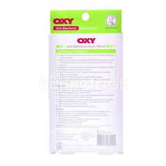 OXY Double Action Antibacterial Acne Patch