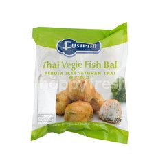 Fusipim Thai Vegie Fish Ball