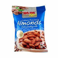 Koh-Kae Plus Salted & Roasted Almonds