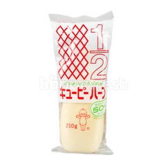 Kewpie Mayonnaise Half