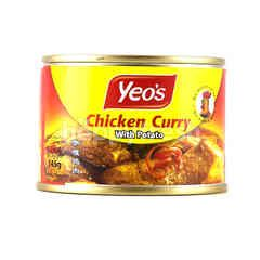 Yeo's Chicken Curry