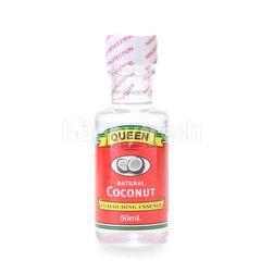 Queen Natural Coconut Flavouring Essence