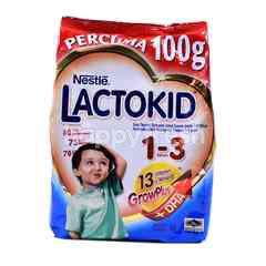 Lactokid Milk Powder For Babies 1-3 Years Old