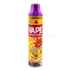 Fumakilla Vape Anti Mosquito & Cockroach Lavender