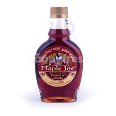 Maple Joe Sirup