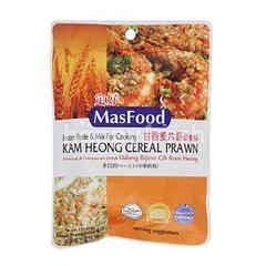 Masfood Kam Heong Cereal Prawn