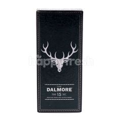 THE DALMORE 15.0 Whisky