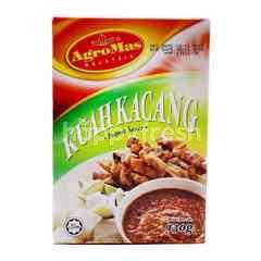 Agro Mas Peanut Sauce Mix