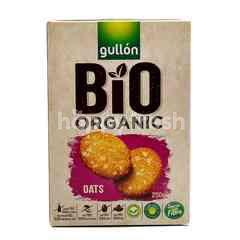 Gullon Bio Organic Oat Biscuits