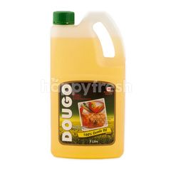 Dougo Canola Cooking Oil