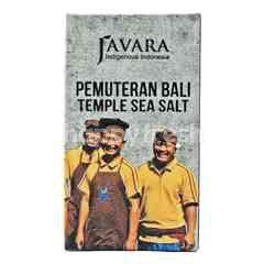 Javara Garam Laut Kuil Pemuteran Bali