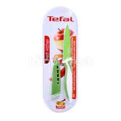 Tefal Non-Stick Paring Knife