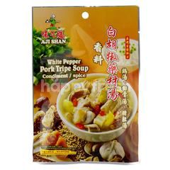 Aji Shan White Pepper Pork Triple Soup