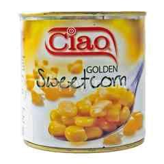 Ciao Jagung Manis Golden