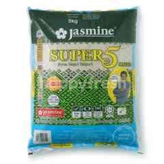 JASMINE Super 5 Special