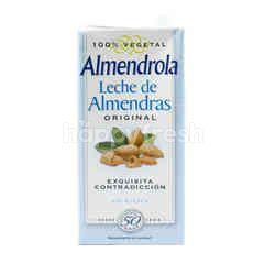 Almendrola Susu Almond Original
