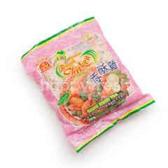 Yi Dah Xing Vegetarian Roasted Chicken