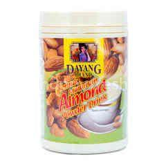 Dayang Almond Powder Drink