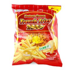 Siantar Top French Fries 2000