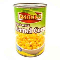 ESBERG Golden Sweet Kernel Corn