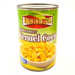 ESBERG Golden Sweet Kernel Corn
