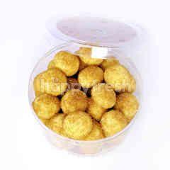 Vava Cake Cookies Brown Sugar Cheese